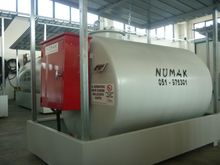 Numak 2400 Cisterns and tanks