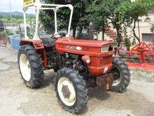 FIAT 420 Agricultural tractors