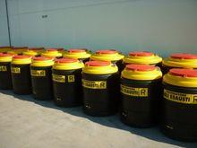 Numak Raccolta Esausto Cisterns