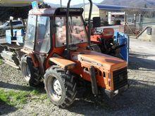 CARRARO 55 Vintage tractors