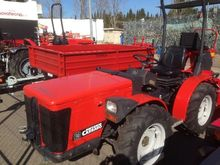 CARRARO 3800 Vineyard tractors