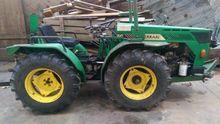 1990 FERRARI 9595 Small tractor