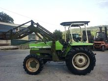 Used 1984 AGRIFULL D