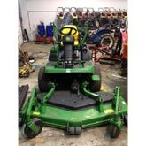 JOHN DEERE 1565 Lawnmower tract