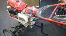 kipor 510L Engine driven cultiv