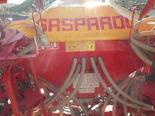 2006 Gaspardo Prima PI 400 Comb