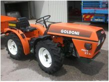 GOLDONI EURO 22 RS Agricultural