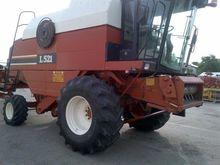 1993 Laverda L521 Combine harve