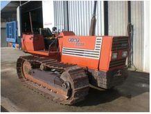 FIAT 955C Agricultural tractors