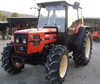 SAME aster 70 dt Agricultural t