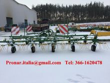 2015 Pronar PWP770 Pulleys and