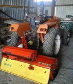 FIAT 350 dt special Agricultura