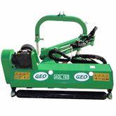 New 2014 GEO AGL165