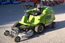 2007 GRILLO FD220 Lawnmower tra