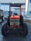 1997 CARRARO 58.4 Agricultural