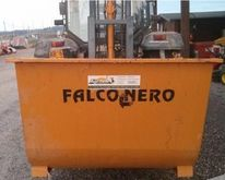 FALCONERO AP 8/2500 Wine making