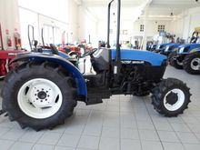 Used 2001 HOLLAND TN