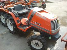 1992 KUBOTA A-15 Agricultural t