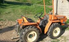 1995 GOLDONI 933 rs Agricultura