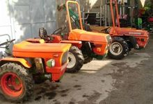 GOLDONI 926 Vineyard tractors