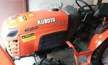 KUBOTA KB18 Small tractors