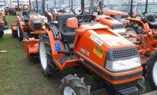 KUBOTA A 175 Small tractors