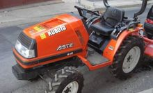 KUBOTA A 155 Small tractors