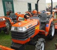 KUBOTA GB16 Small tractors