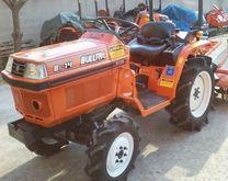 KUBOTA BL 14 Small tractors