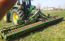 Celli kr/p-600 Harrows