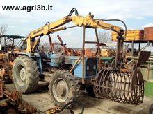 1980 LANDINI 7500 DT-1 Agricult