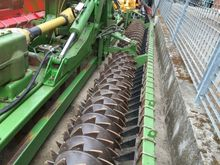 CELLI M6 Harrows