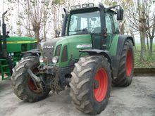 2001 FENDT 714 FAVORIT Agricult