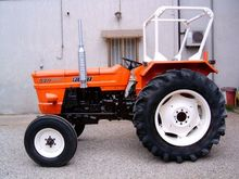 FIAT 540 special dt Agricultura