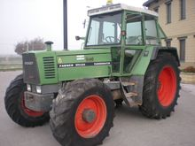 Used 1989 FENDT Farm