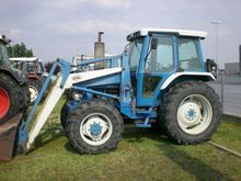 Used 1988 FORD 5600