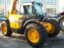 2004 JCB 530-70 Agricultural tr