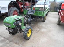 GRILLO 9000 Engine driven agric