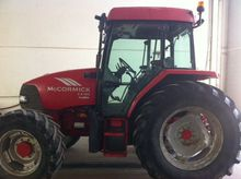 2003 MC CORMICK CX 105 Agricult
