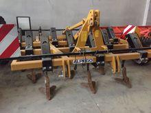 Alpego PUMAPF 300 Ploughs