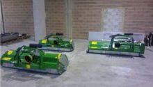 Agrimack Macchine Agricole 200S