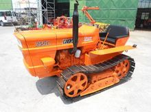 FIAT 355 C Agricultural tractor