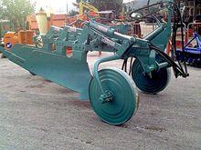 Nardi 3BTR/F Ploughs
