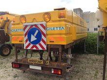 2000 Giletta supermotore ausili