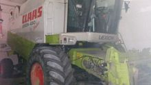 2004 CLAAS lexion 430 Combine h