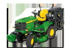 New JOHN DEERE X 950