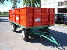 NINOTTI 40 Cariage trailers