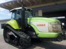 Used 1999 CLAAS CHAL