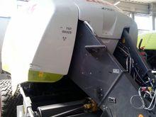 2013 CLAAS QUADRANT 3300 RC T H