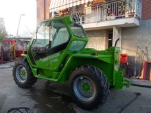 Merlo P30.9Kturbofarmer Agricul